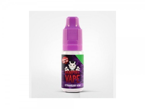 Strawberry Kiwi Liquid 10 ml