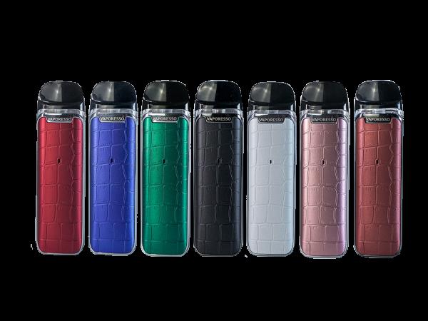 Vaporesso - Luxe Q E-Zigaretten Set