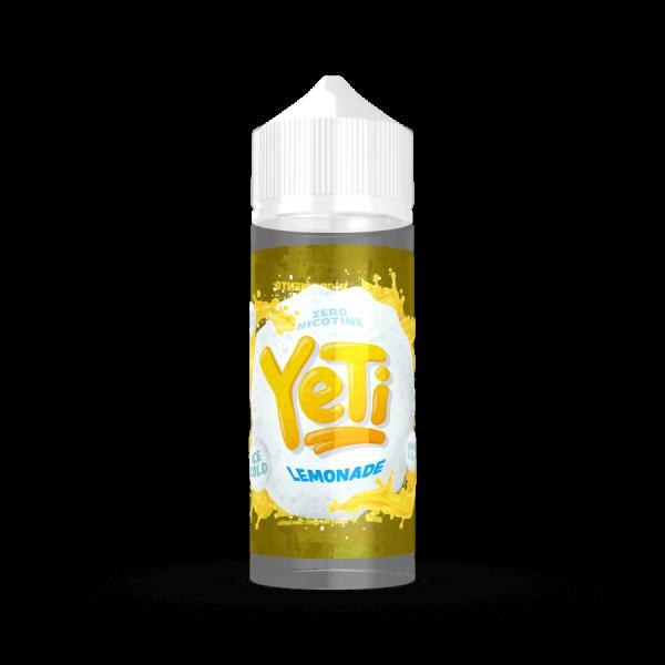Yeti - Lemon