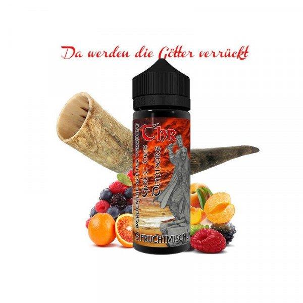 Bamberger Dampflädla - Lädla Juice - Thor - Gott des Donners