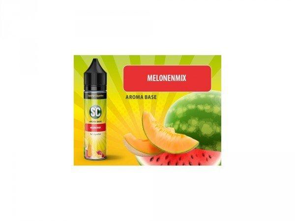 Melonenmix 50 ml