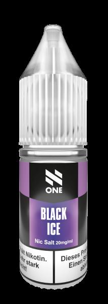 N One - Black Ice Nikotinsalz