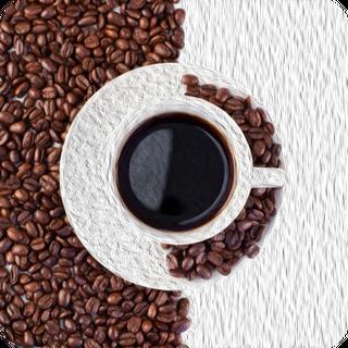 Kaffee 10 ml Aroma