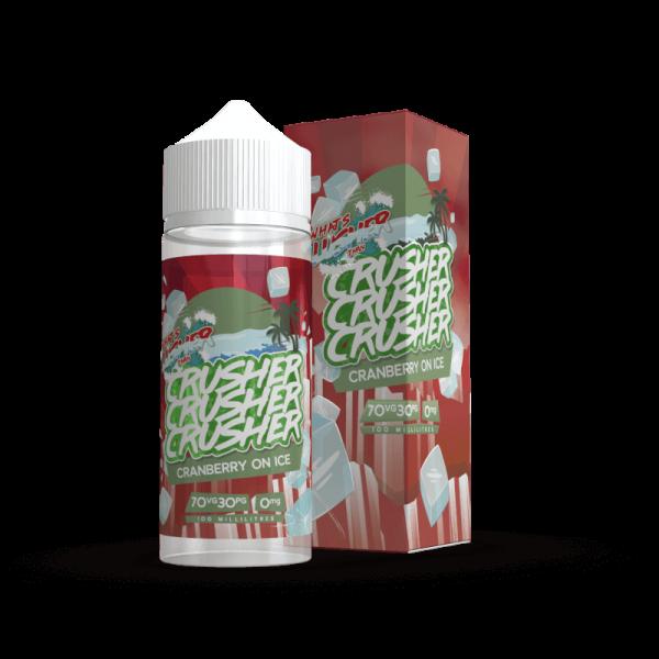 Cranberry on Ice 100 ml