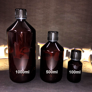 Leerflasche 1000 ml