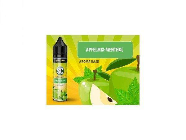 Apfelmix, Menthol 50 ml