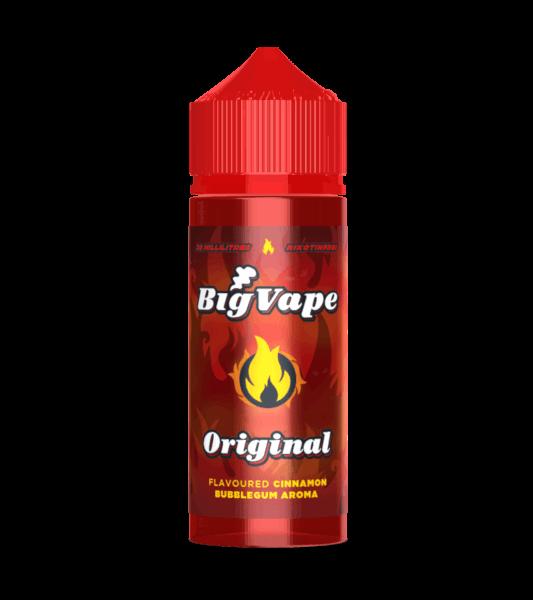 Big Vape - Original Aroma