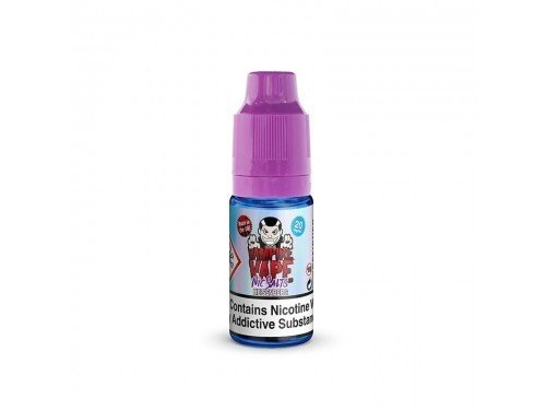 Heisenberg Nic-Salt Liquid 10 ml
