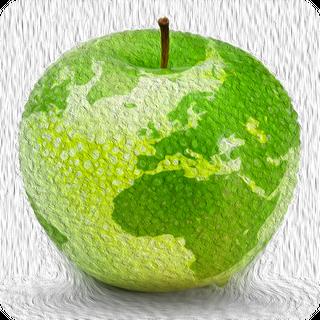 Grüner Apfel 10 ml Aroma