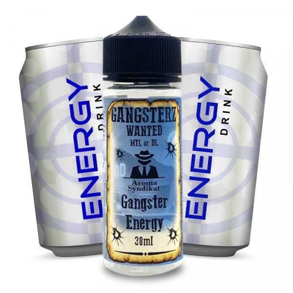 Aroma Syndikat - Gangsterz - Energy Aroma