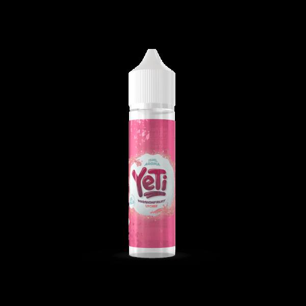 Yeti - Passionfruit Lychee Aroma