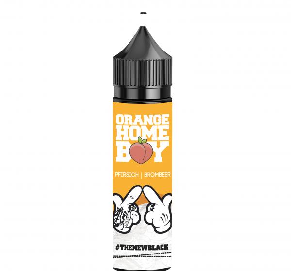 #thenewblack - Orange Home Boy Aroma