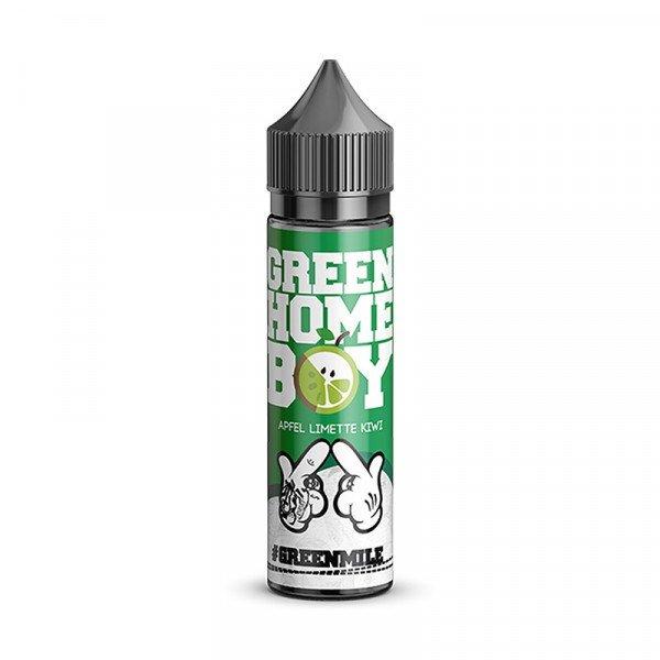 #Greenmile- GreenHome Boy Aroma