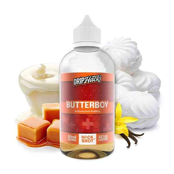 Drip Hacks - Butterboy Aroma