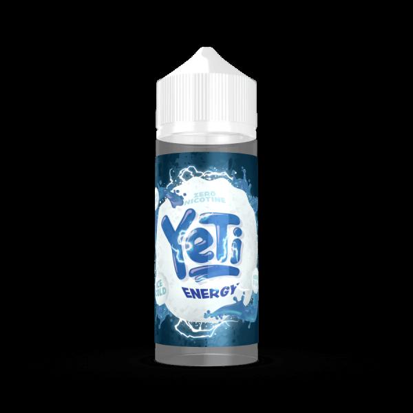 Yeti - Energy