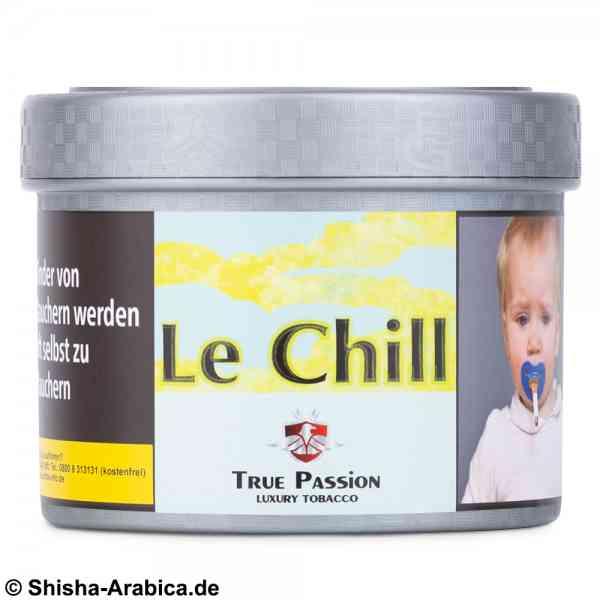 True Passion - Le Chill 200g