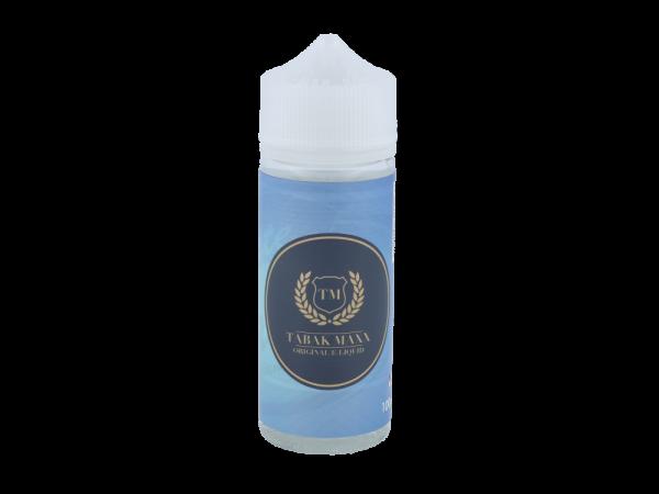 Erste Sahne - Tabak Maxx - 100ml 0mg/ml