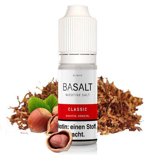 Basalt - Classic Nikotinsalz