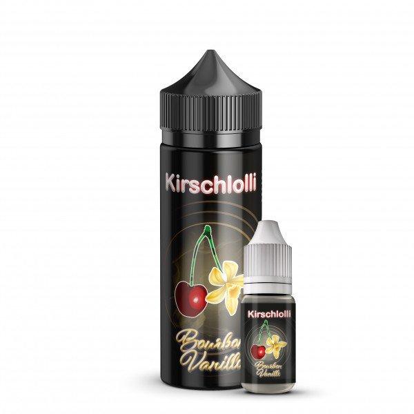 Kirschlolli - Bourbon Vanille Aroma