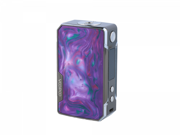 Voopoo - Drag Mini Platinum Akku