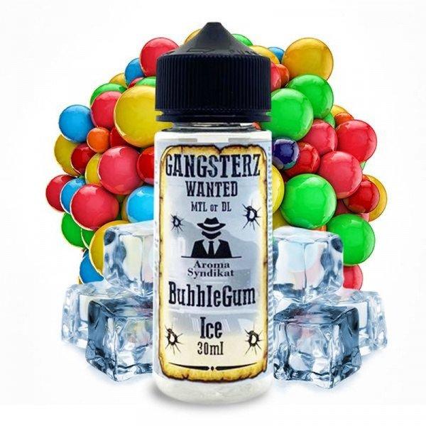 Aroma Syndikat - Gangsterz - Bubble Gum Ice Aroma