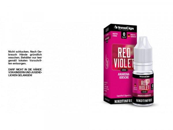 Red Violet - Amarenakirsche 10 ml