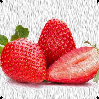 Erdbeere 10 ml Aroma