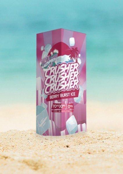Crusher - Berry Burst Ice 100 ml
