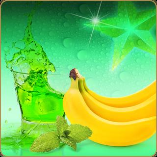 Banana Star 10 ml Aroma