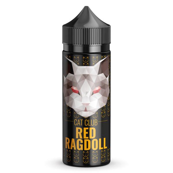 Cat Club - Red Ragdoll Aroma