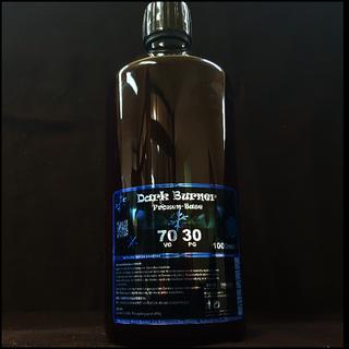 Frozen-Base 1000 ml VG70/PG30 - 0 mg