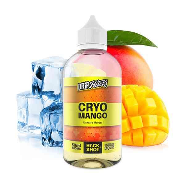 Drip Hacks - Cryo Mango Aroma