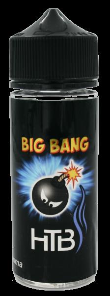 Big Bang Fruits Longfill-Aroma