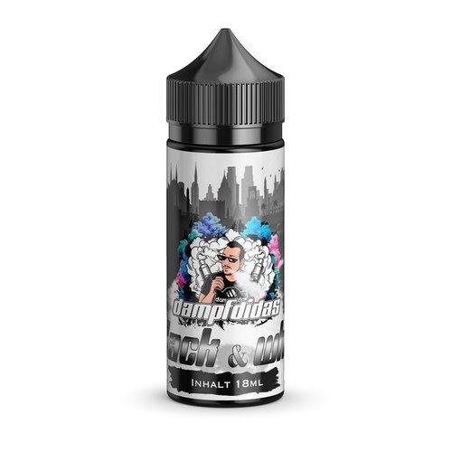 Black & White Aroma