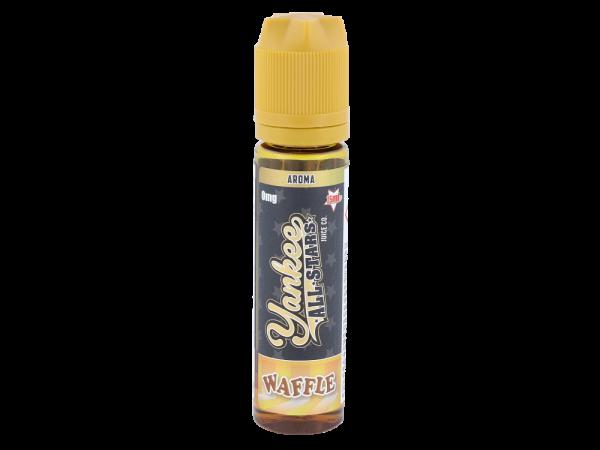 Yankee Juice - All Stars - Aroma Waffle 15ml