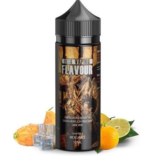 Ch. 4 Rick Limes Aroma