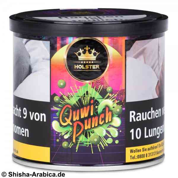 Holster - Quwi Punch 200g
