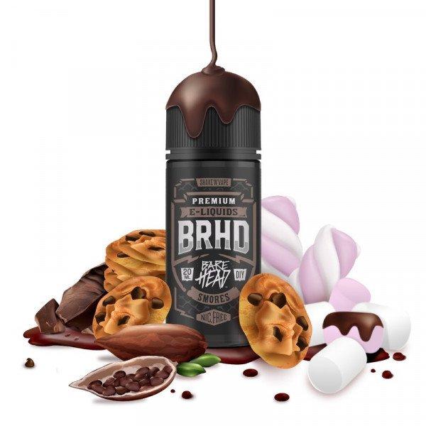 BRHD - Barehead - Smores Aroma