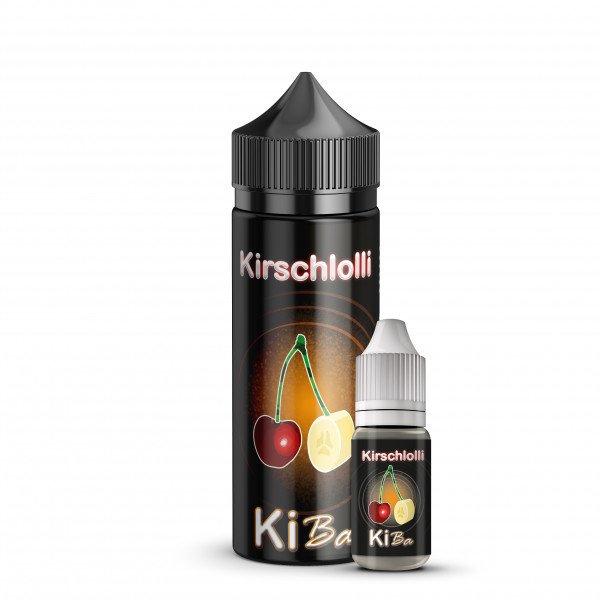 Kirschlolli - KiBa Aroma