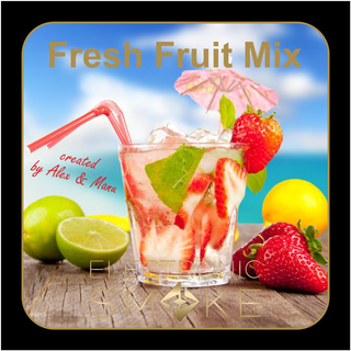 Fresh Fruit Mix 10 ml Aroma